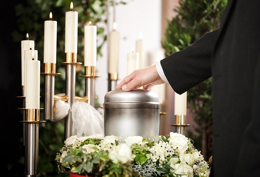 COVID 19 - Disposizioni in materia di Cremazione, pratiche Funebri e attività Cimiteriale.